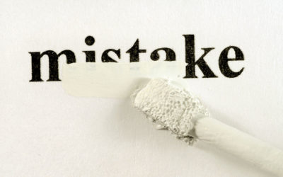 5 Mistakes That Could Harm Your Brand and How to Avoid Them