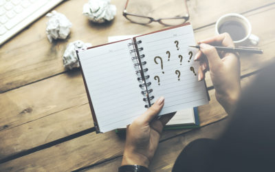 Top 6 Questions to Ask When Developing a Brand